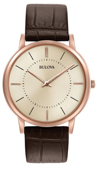 Bulova Classic Men's Ultra-Slim 97A126 Watch