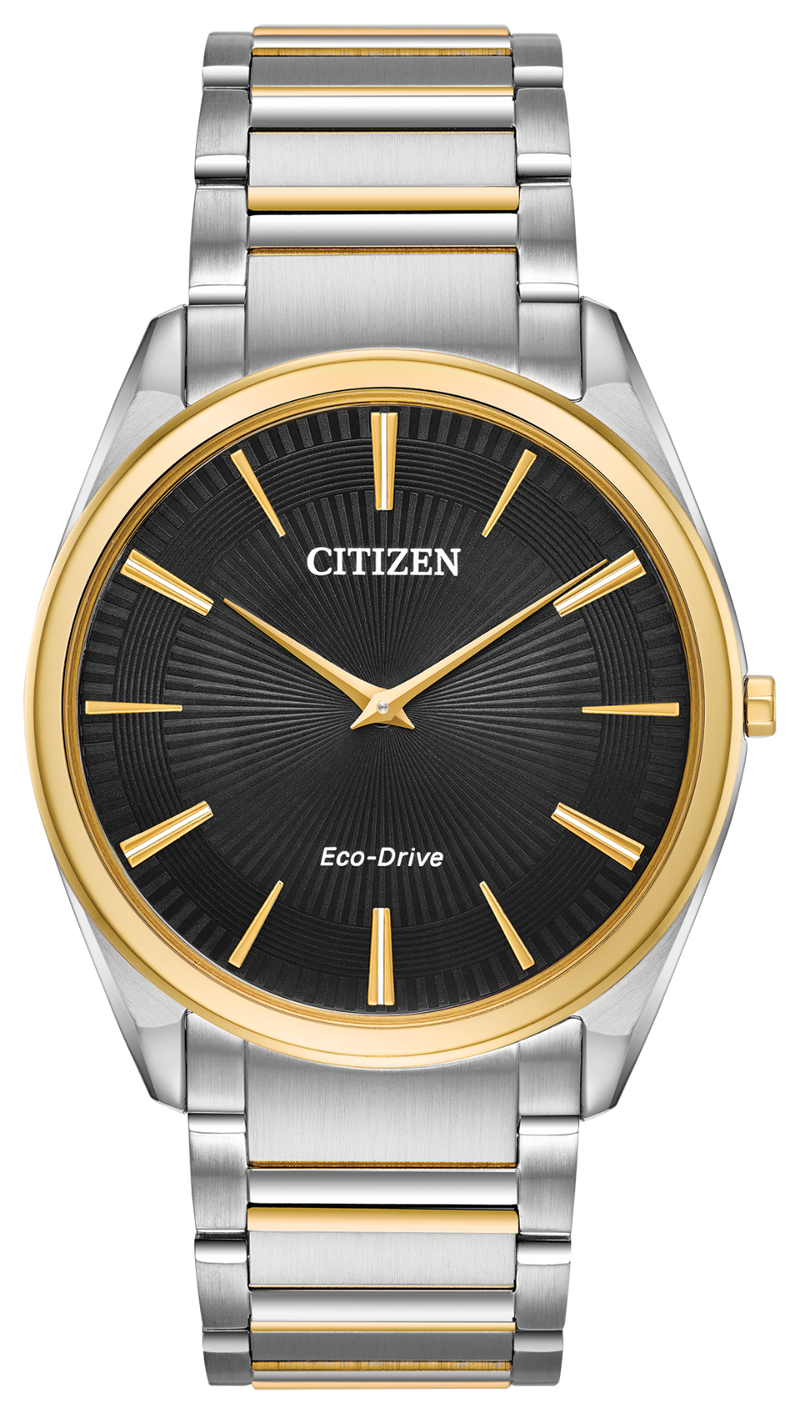 Citizen Men's Eco-Drive Stiletto AR3074-54E Watch