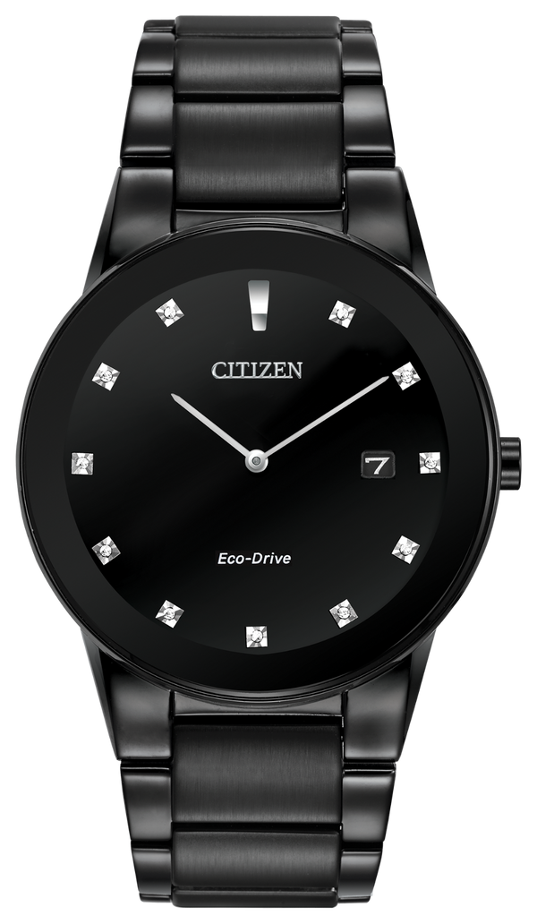 Citizen AU1065-58G Axiom Watch