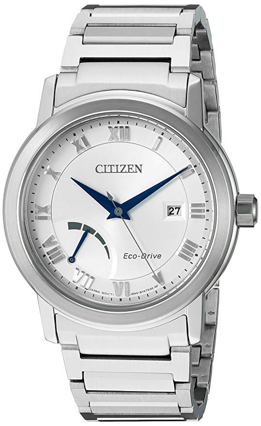 Citizen Watches Mens AW7020-51E