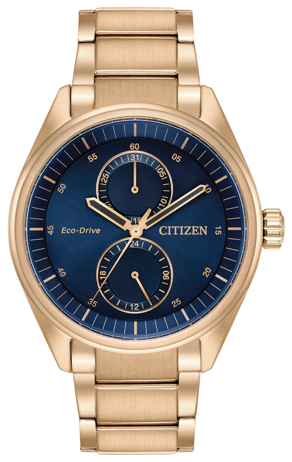 Citizen Paradex BU3013-53L Watch