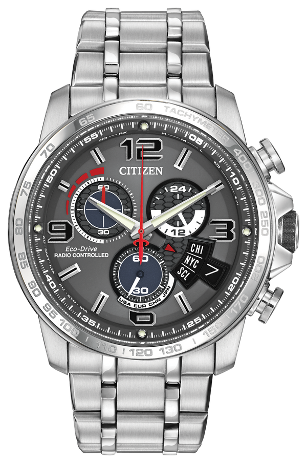 Citizen Chrono Time A-T Watch BY0100-51H