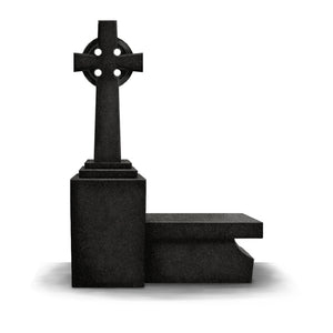 Bench - Cross - THE PETER