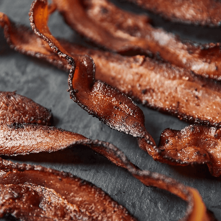 Thick-Cut Bacon
