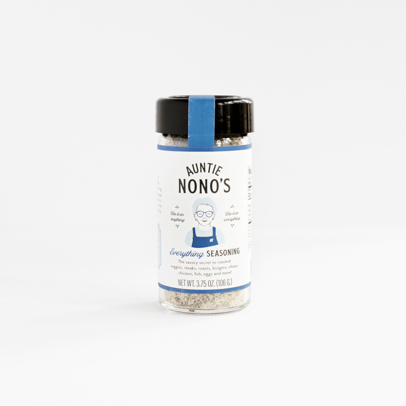 Auntie Nonos Everything Seasoning