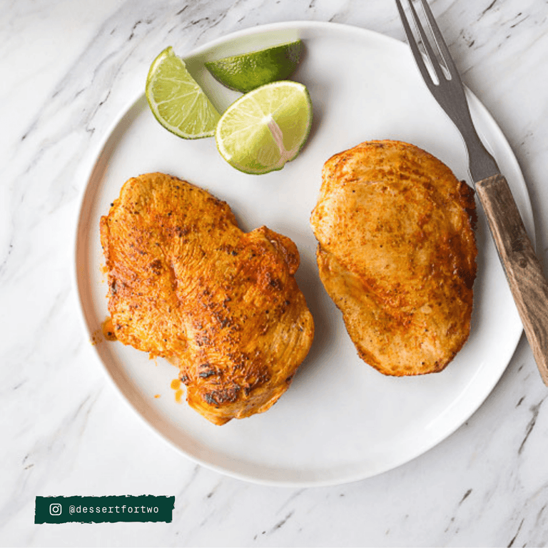 Boneless, Skinless Free-Range Chicken Thighs