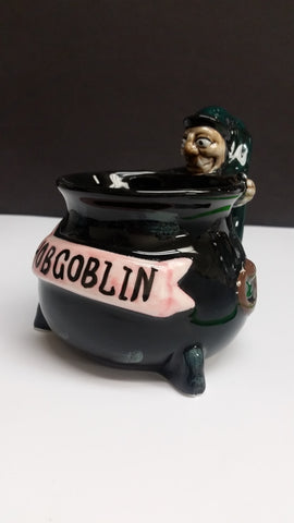 Hobgoblin ceramic mug - O'Rourke crystal awards & gifts abp cut glass