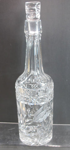 ABP decanter