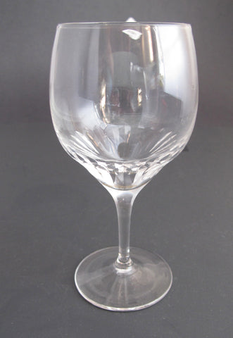 Lenox Cut glass Radiance wine Crystal  Made in USA replacement - O'Rourke crystal awards & gifts abp cut glass