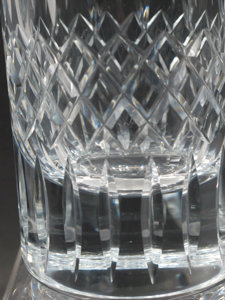 Hand Cut Crystal Vase Ideal For Awards Custom O Rourke Crystal Awards Amp Gifts