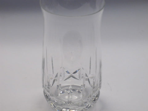 Shay O'Brien Hiball glasses hand cut - O'Rourke crystal awards & gifts abp cut glass