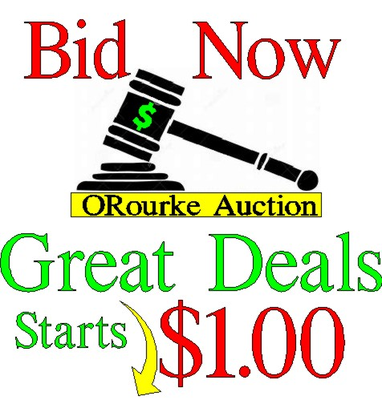 O'Rourke Crystal Awards & Gifts