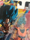 tilmans-toys - Dragonball Super Saiyan God Super Saiyan Goku Action Figure 5 inch Bandai - EE Distribution - Action Figure
