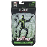 tilmans-toys - Marvel Legends Big Time Spider-Man 80th Anniversary IN STOCK! - EE Distribution - Action Figure