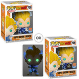 Funko POP! Super Saiyan 2 Vegeta PX Exclusive DBZ
