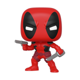 Funko POP! Deadpool First Appearance Marvel 80th Anniversary
