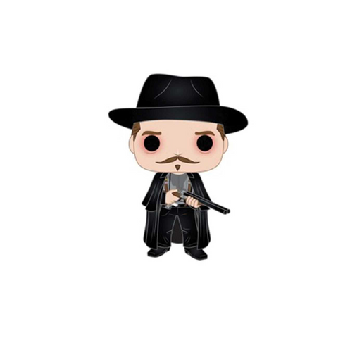 tilmans-toys - *PRE-ORDER* Funko POP! Doc Holliday Tombstone - Funko - Funko POP!