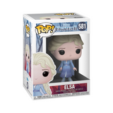 Funko POP! Frozen 2 Elsa Disney