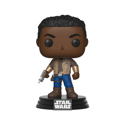 tilmans-toys - *PRE-ORDER* Funko POP! Finn The Rise of Skywalker - Funko - Funko POP!