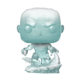 Funko POP Iceman X-Men First Appearance Marvel 80th Anniversary