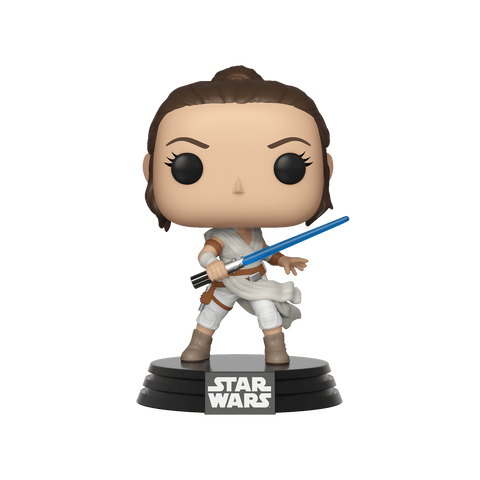 tilmans-toys - *PRE-ORDER* Funko POP! Rey The Rise of Skywalker - Funko - Funko POP!
