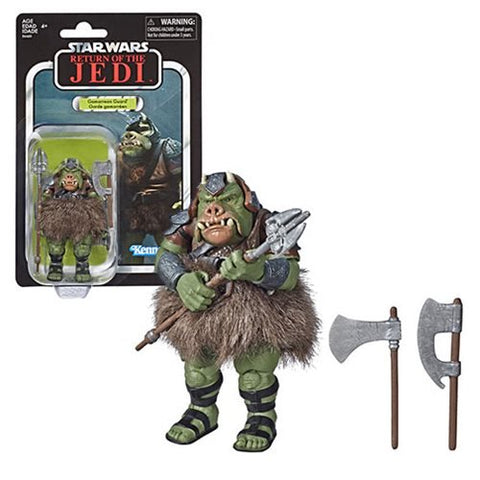 tilmans-toys - Star Wars Vintage Collection Gamorrean Guard VC21 - EE Distribution - Action Figure