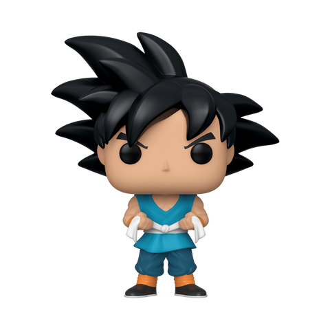 tilmans-toys - *PRE-ORDER* Funko POP! Goku World Tournament Dragon Ball Z DBZ - Funko - Funko POP!