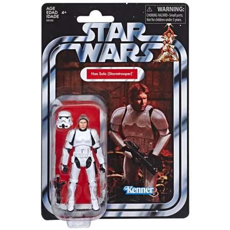 tilmans-toys - *PRE-ORDER* Star Wars Vintage Collection Han Solo Stormtrooper - EE Distribution - Action Figure