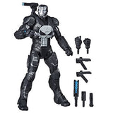 Marvel Legends War Machine Punisher Exclusive 6 Inch