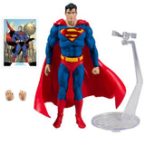 *PRE-ORDER* DC Multiverse Superman McFarlane Wave 1 7 inch Figure
