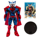 *PRE-ORDER* DC Multiverse Superman Unchained Armor McFarlane Wave 1 7 inch Figure