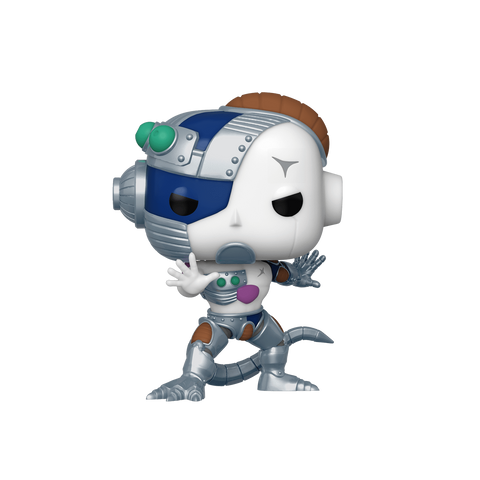 tilmans-toys - *PRE-ORDER* Funko POP! Mecha Frieza Dragon Ball Z DBZ - Funko - Funko POP!