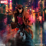 tilmans-toys - *PRE-ORDER* Mezco One: 12 Collective Gambit X-Men - EE Distribution - Action Figure