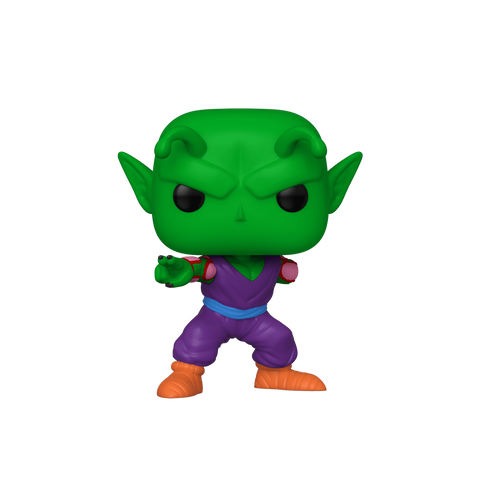 tilmans-toys - *PRE-ORDER* Funko POP! Piccolo (One Arm) Dragon Ball Z DBZ - Funko - Funko POP!