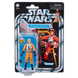 tilmans-toys - *PRE-ORDER* Star Wars Vintage Collection Luke Skywalker X-Wing Pilot - EE Distribution - Action Figure