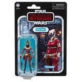 tilmans-toys - *PRE-ORDER* Star Wars Vintage Collection Zorii Bliss The Rise of Skywalker - EE Distribution - Action Figure