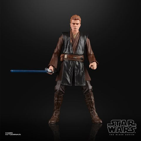 *PRE-ORDER* Star Wars Black Series Anakin Skywalker AOTC 6 inch Figure