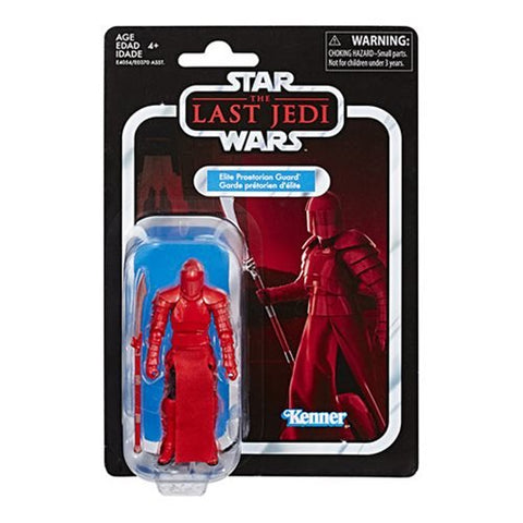 Star Wars Vintage Collection Elite Praetorian Guard VC138