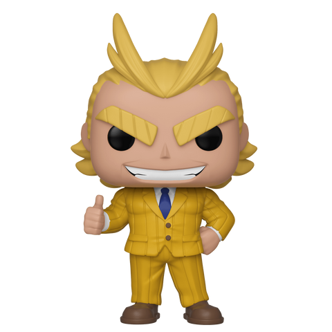 tilmans-toys - *PRE-ORDER* Funko POP! Teacher All Might My Hero Academia - Funko - Funko POP!