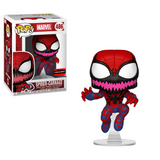 tilmans-toys - Funko POP! Spider-Carnage AAA Anime Exclusive - Funko - Funko POP!