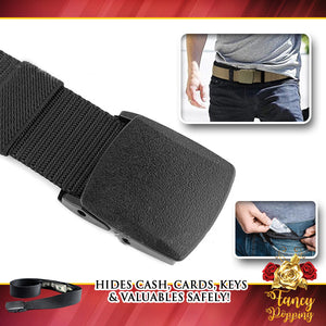 TravelSafe Belt