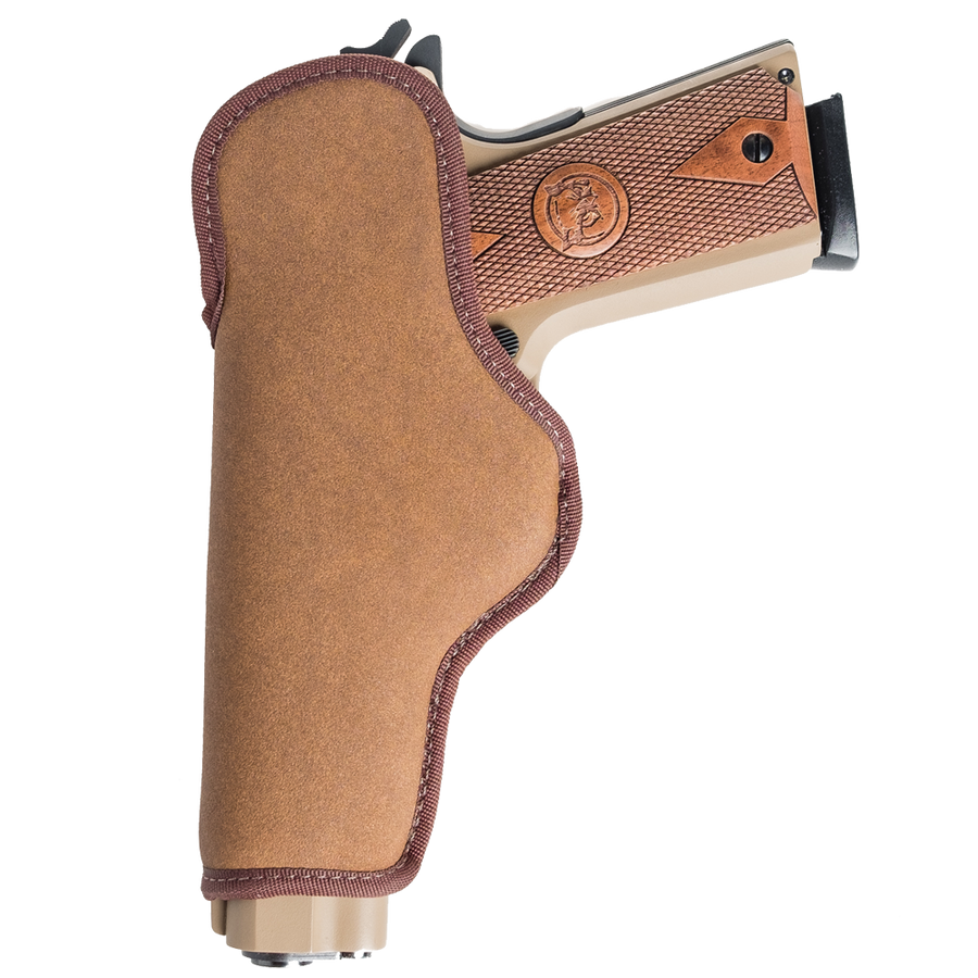 Inside The Waistband Nylon Fitted Holster