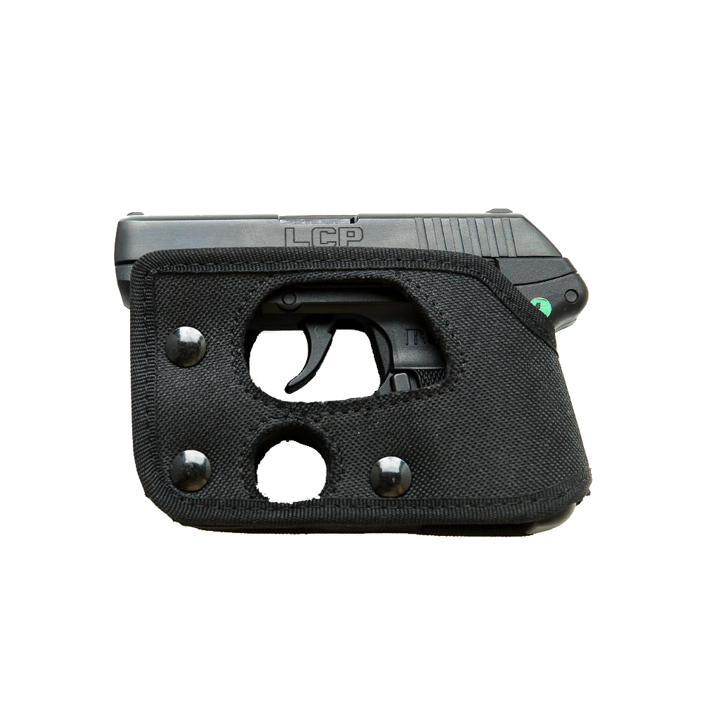 Shoot Thru Nylon Holster