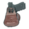 Paddle Leather Holster