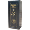Homeland Safe Closet Gun Safe Level VII – 60 x 25 x 22 – 4 Gauge Body – 16 Guns – 2.5 Hours @ 1200° Fire Rating