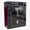 Homeland Safe Large Gun Safe Level VII – 72 x 60 x 27 – 4 Gauge Body – 64 Guns – 2.5 Hours @ 1200° Fire Rating