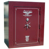 Homeland Safes Large Gun Safe Level V – 72 x 60 x 27 – 7 Gauge Body – 64 Guns – 1.5 Hours @ 1200° Fire Rating