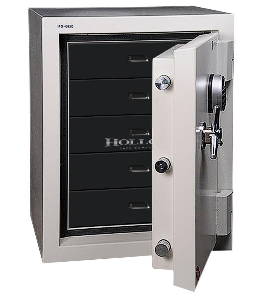 Hollon Jewelry Safe, 685-JD