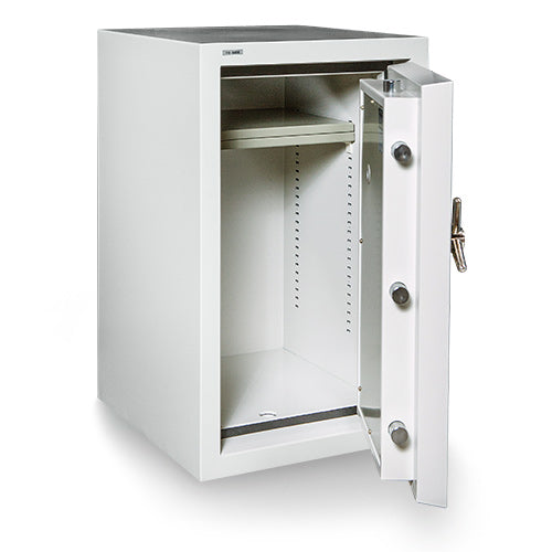 Hollon FB-845C Fire and Burglary Safe- Dial Lock