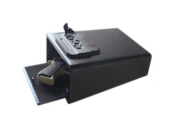 Hollon Pistol Safe, PB10
